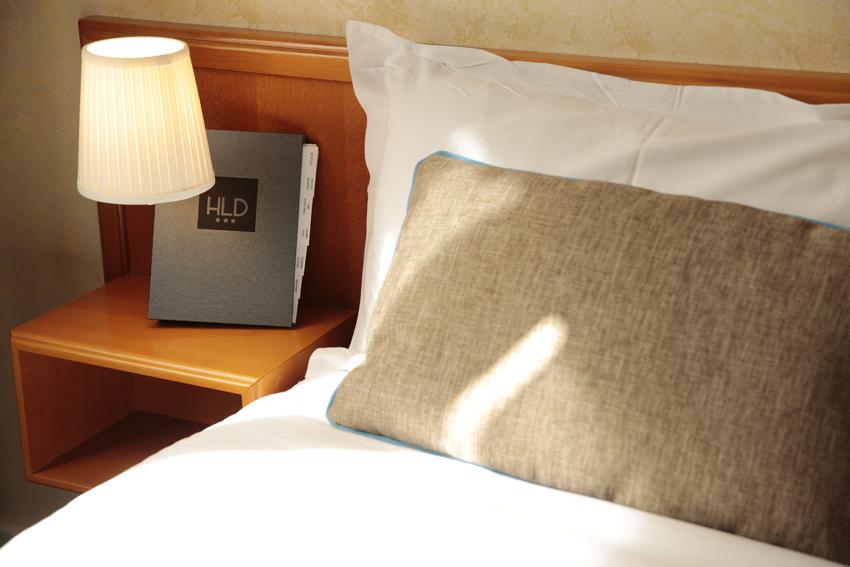 chambre classique hotel le dauphin puteaux