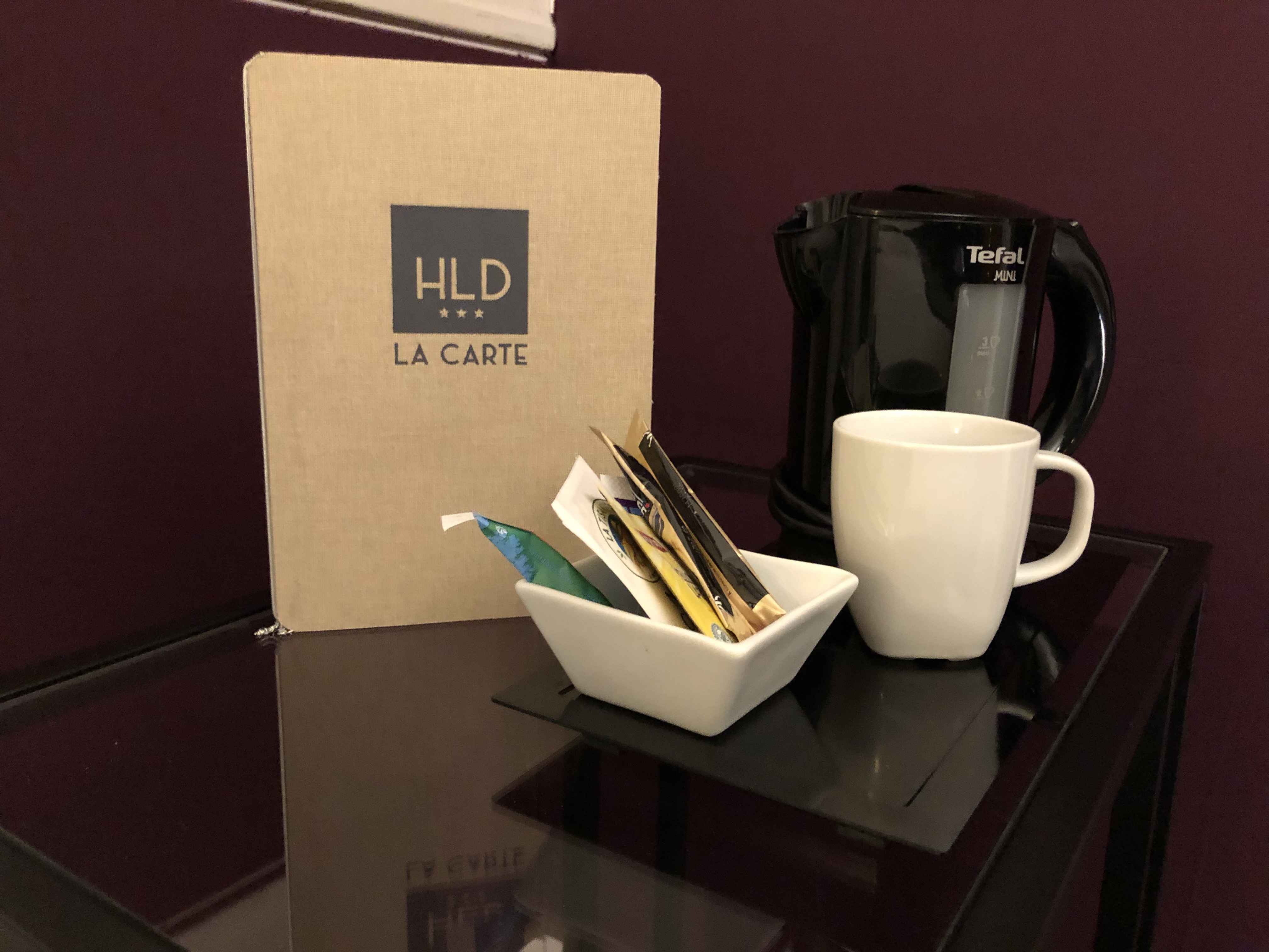 hotel-dauphin-service-classique