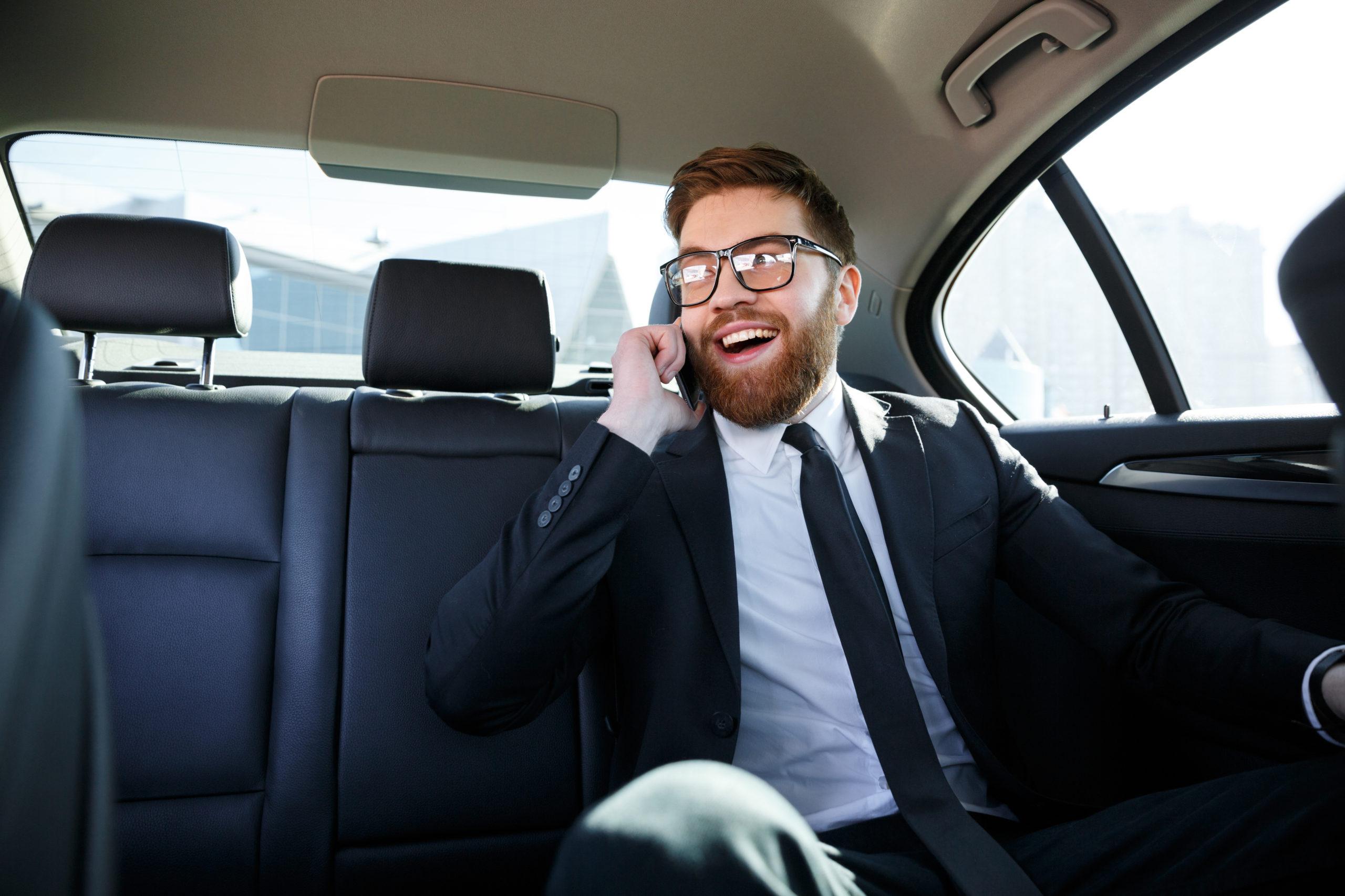 chauffeur privé taxi