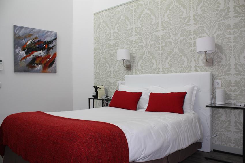chambre pmr hotel le dauphin
